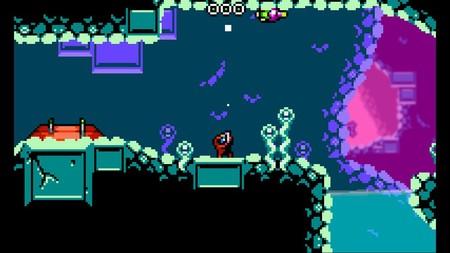 Xeodrifter afina su lanzamiento en Nintendo Switch... y está a la vuelta de la esquina