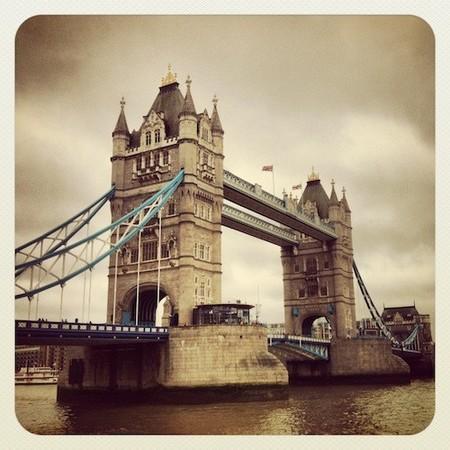 Cinco cosas que no soporto de Londres (I)