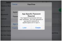 La seguridad llega a iMessage y FaceTime gracias al soporte de verificación de dos pasos