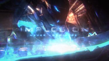 Implosion, un espectacular hack'n slash para Android que no te puedes perder