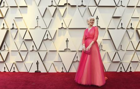 Helen Mirren Oscar