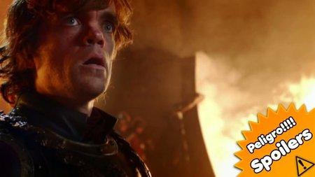 'Juego de Tronos': fuego, vida y muerte en una gran segunda temporada