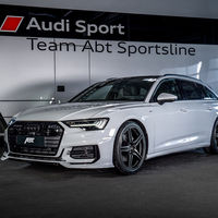 ABT viste al Audi A6 Avant con un traje más deportivo y le saca 330 CV con la vista puesta en Ginebra