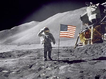 Cómo construir una base lunar en cuatro años