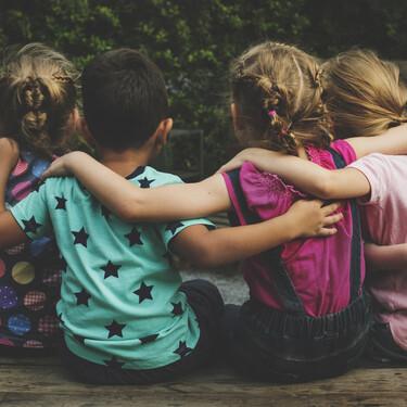 Pediatras de Atención Primaria, figuras clave en el asesoramiento y apoyo a los niños y niñas trans y sus familias