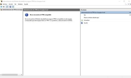 Tpm Chip Windows 11 2