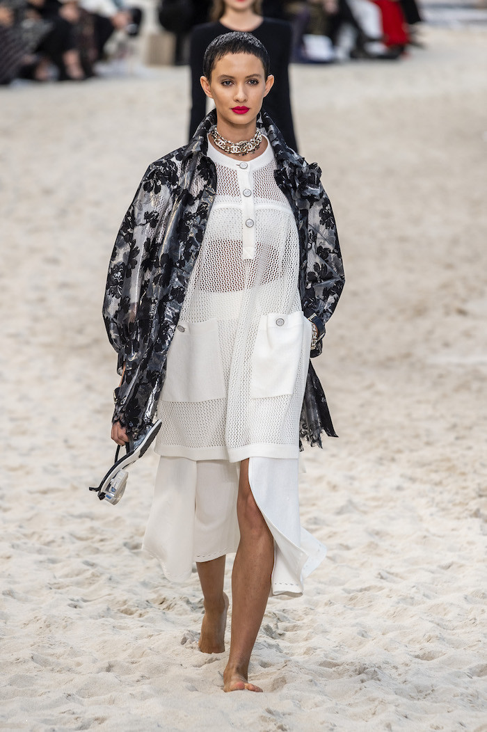 Foto de Chanel Primavera-Verano 2019 (66/81)