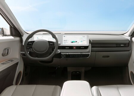 Hyundai Ioniq 5 2022 1600 10
