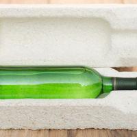 El nuevo embalaje ecológico para Ikea estará hecho a base de hongos