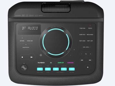 Sony apuesta por el audio de calidad sin cables en sus dos nuevos altavoces