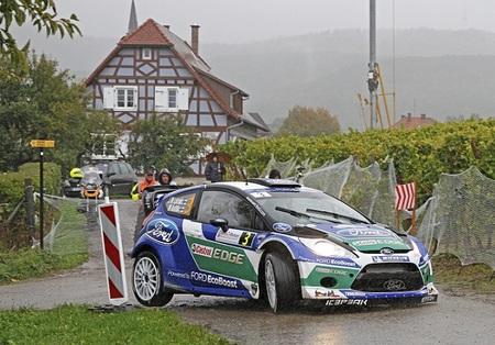 Ford también se retira del Mundial de Rallyes