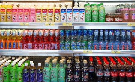 Consejos para ingerir bebidas más saludables