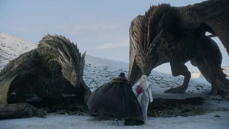 El final de 'Game of Thrones' está cada vez más cerca: aquí está el cardíaco tráiler de la octava temporada