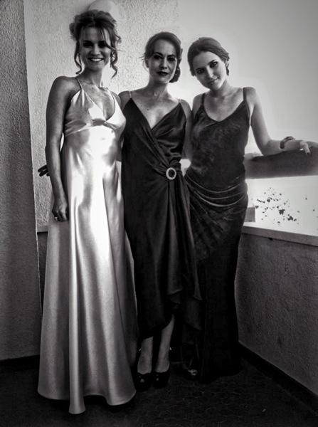trio calavera