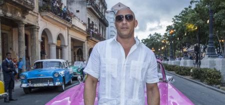 Vin Diesel y Gaspard Ulliel viajaron hasta Cuba para disfrutar del desfile Crucero de Chanel, aunque no solo