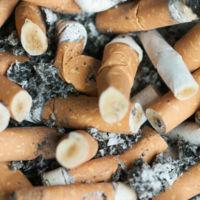 Quienes más fuman más aumentan de peso cuando dejan el tabaco