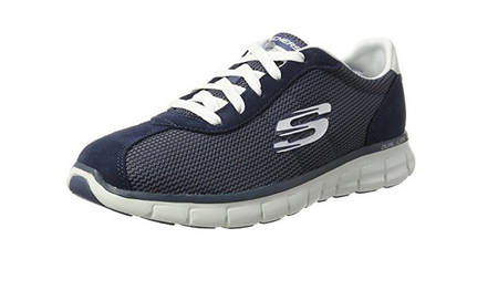 skechers synergy case closed