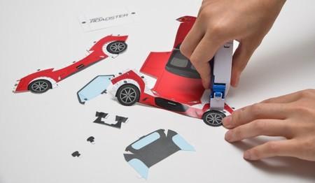 Mazda Origami