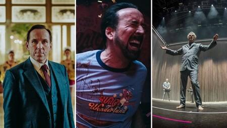 Los estrenos de Movistar+ en julio 2021: todas las nuevas series y películas