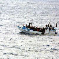 Hay una razón que favorece que haya tantos refugiados ahogados: leyes absurdas