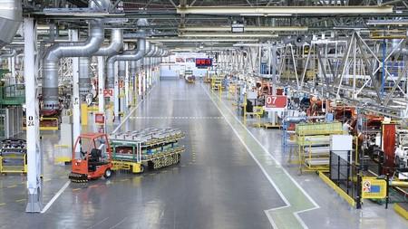 fabrica coches coronavirus