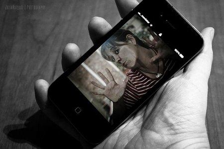 Iphoneografía, el arte de fotografíar con el móvil