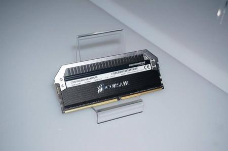 Corsair tendrá DDR4 con módulos Dominator Platinum y Value Select