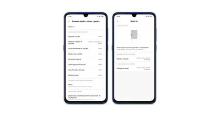 Xiaomi Mi 9 Boton Ai