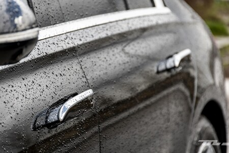 Mercedes Benz S 500 4matic 2021 Prueba 047