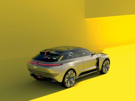 Renault Morphoz Concept 7