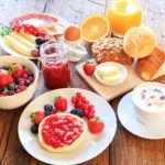 ¿Es el desayuno la comida más importante del día?