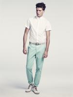 H&M nos muesta un adelanto de cómo será su verano 2012