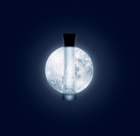 ¿A qué huele la luna? Armani nos lo dice con su perfume Code Luna