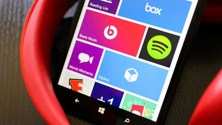 Apple ahora tiene apps para Windows Phone y Android