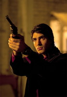 Brandon Routh es Dylan Dog en 'Dead of Night'
