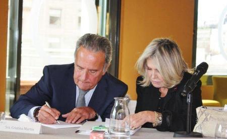 La Asociación Española del Lujo crea las comisiones de trabajo de 2012