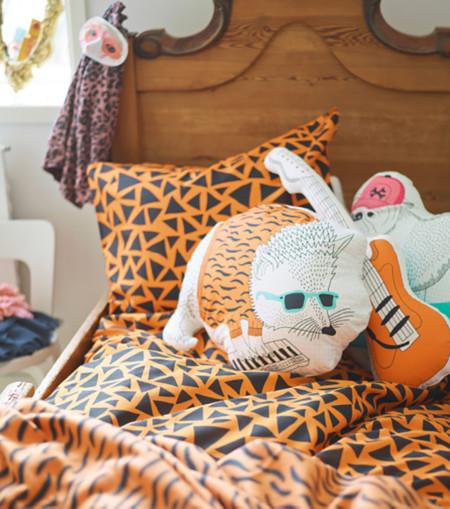 Detalles Dormitorio Infantil Ikea 1