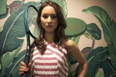 Corren nuevos tiempos para Rachel Antonoff