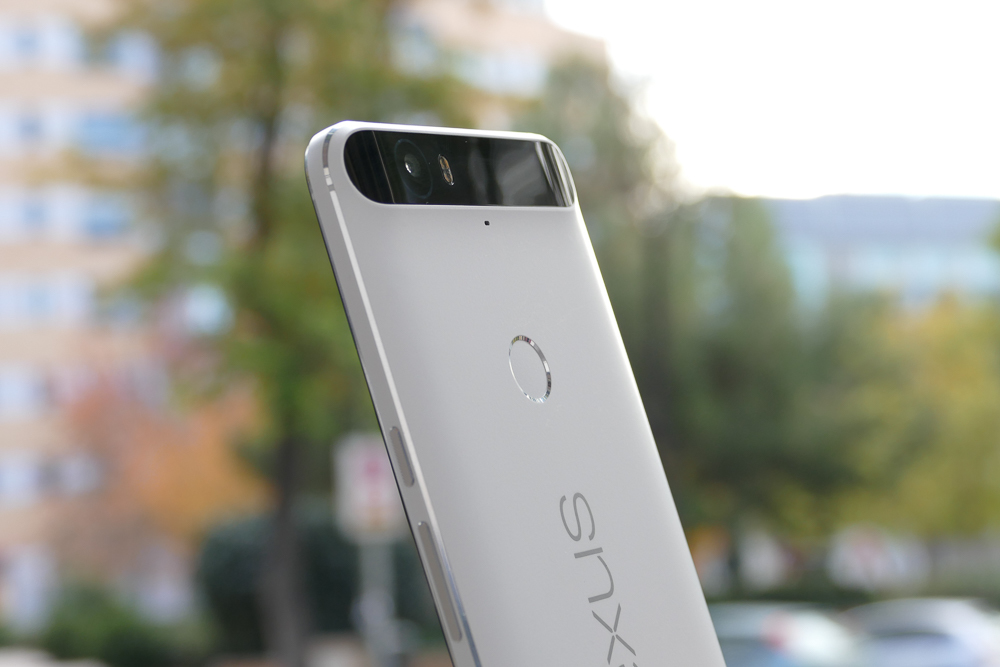 Foto de Nexus 6P fotos (10/13)