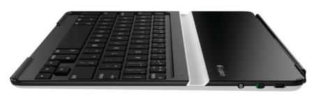 Logitech Ultrathin Keyboard