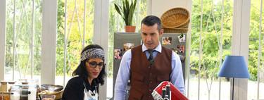 'Bake Off España' se ha perdido con la receta: más cercano a un 'MasterChef' de postres que al programa original