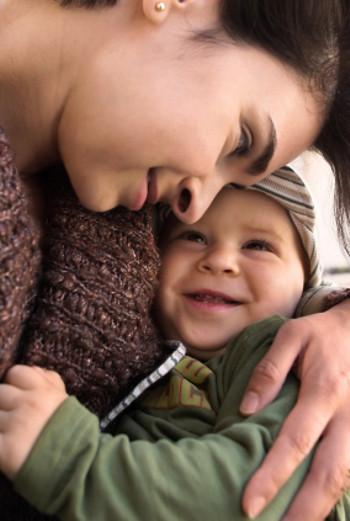 La forma de hablar a los hijos influye en su habilidad social
