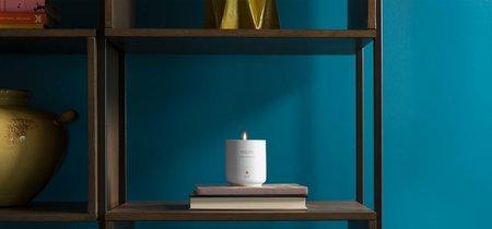 Twelve South lanza de nuevo la vela de edición limitada 'Inspire' con olor a Mac