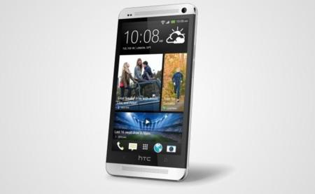 HTC One comienza a actualizarse a Android 4.4.2 (KitKat)