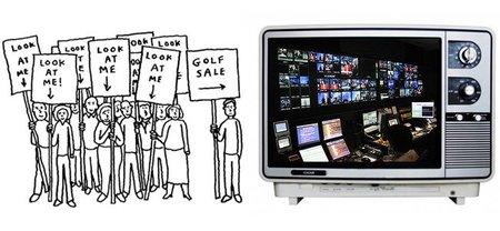 Diez ejemplos de excelentes autopromociones en televisión