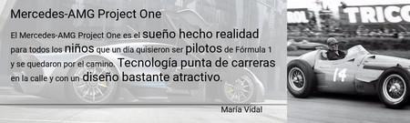 Coche del Año 2017 Motorpasión María Vidal