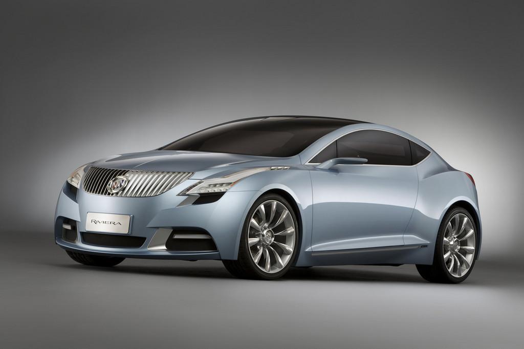 Foto de Buick Riviera Concept (2/31)