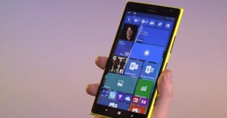 Cómo y cuándo podría llegar Windows 10 a móviles