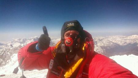Everest First Video Call