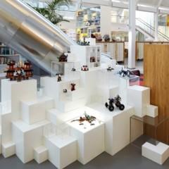 Foto 5 de 14 de la galería espacios-para-trabajar-las-renovadas-oficinas-de-lego en Decoesfera